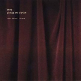 Descargar WIRE- Behind The Curtain.(1977-78 ) - Español torrent